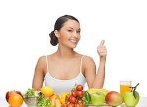 Διατροφικές Συμβουλές