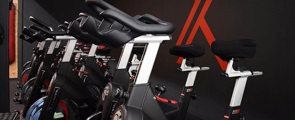 Cycling στο Gym