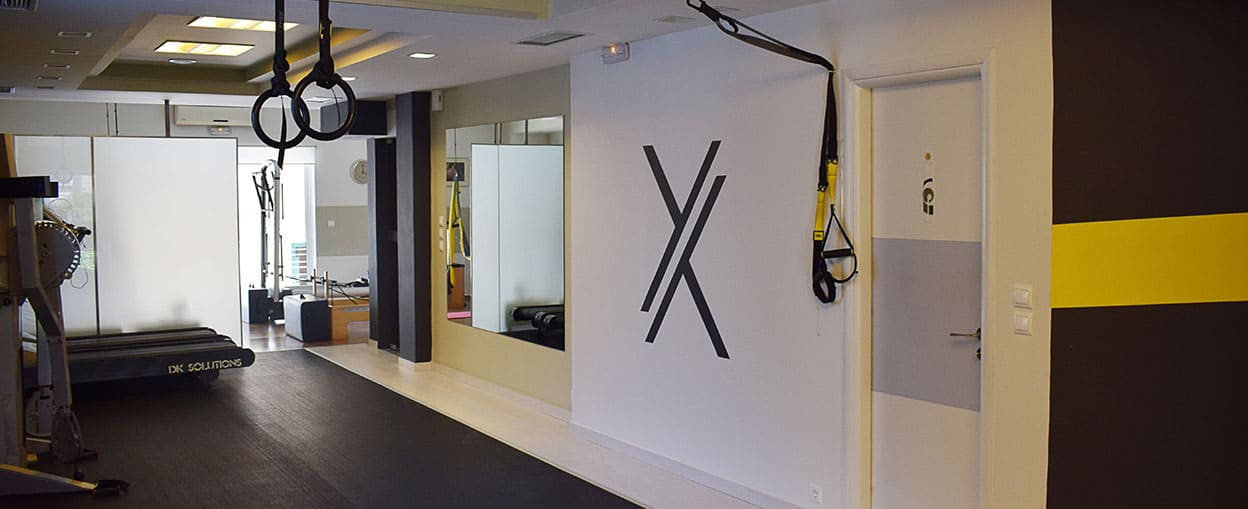 Functional Training στο Nexus Gym