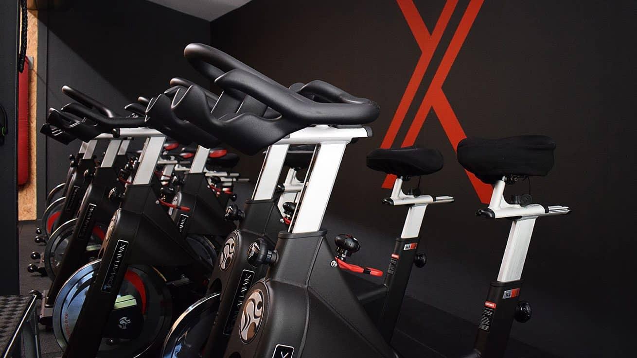 Ξενάγηση στα Apps Εκγύμνασης στο Nexus Gym