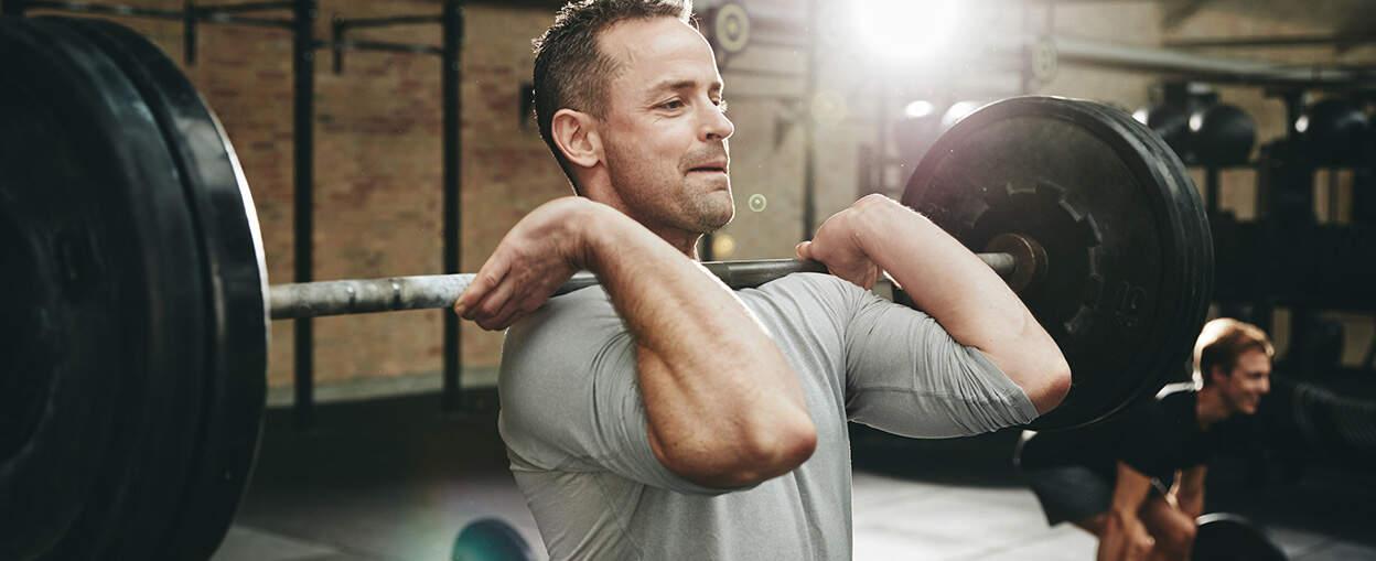 Cross9 στο Gym